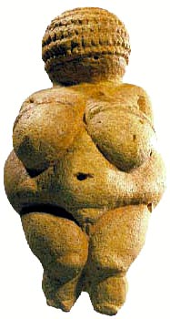 Earth Mother, Willendorf