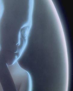 Kubrick, 2001