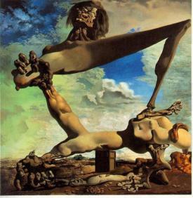 Surrealism - Dali
