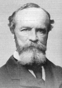 Pragmatist William James