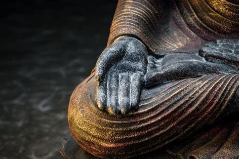 Varada Mudra (Compassion)
